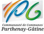Logo Parthenay