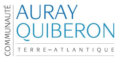 Logo CC Auray-Quiberon
