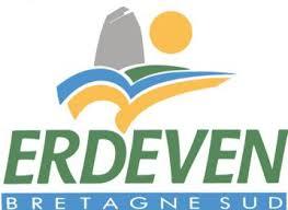 Logo Erdeven