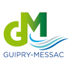 Logo guipry-messac