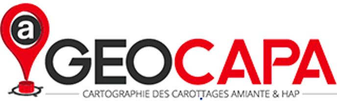 Logo Géocapa
