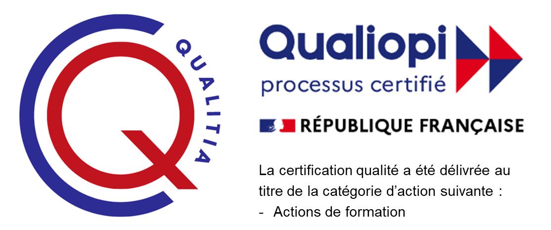 Logo OF Qualiopi